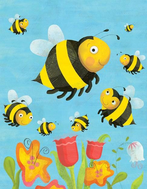 LW_bees-flowers_1000