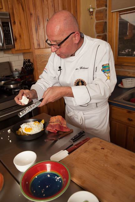 Prescott Bed and Breakfast Lodging and Cooking