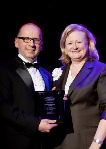 Chef Gebauer Operators Innovation Award
