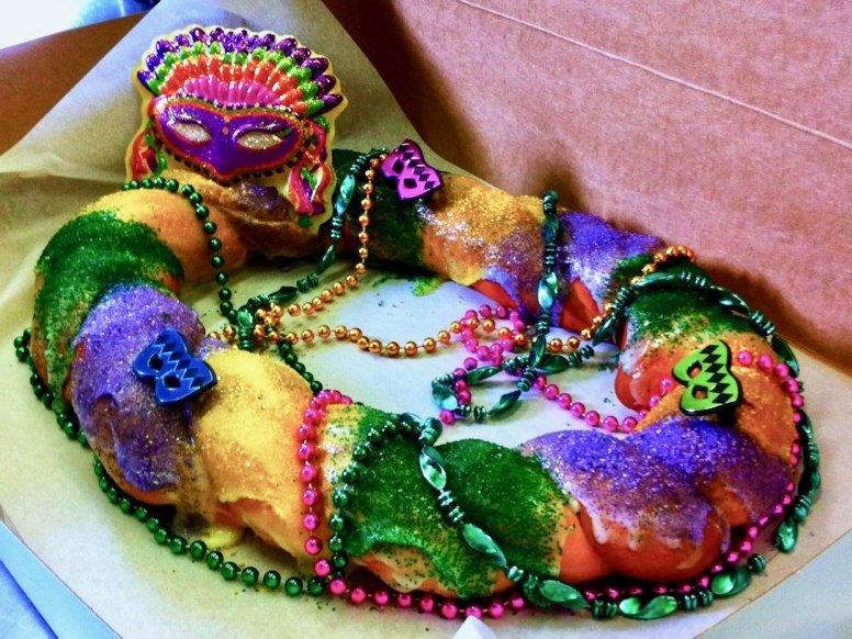 Mardi Gras Traditions