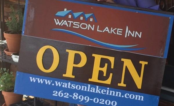 Watson Lake Inn reopens