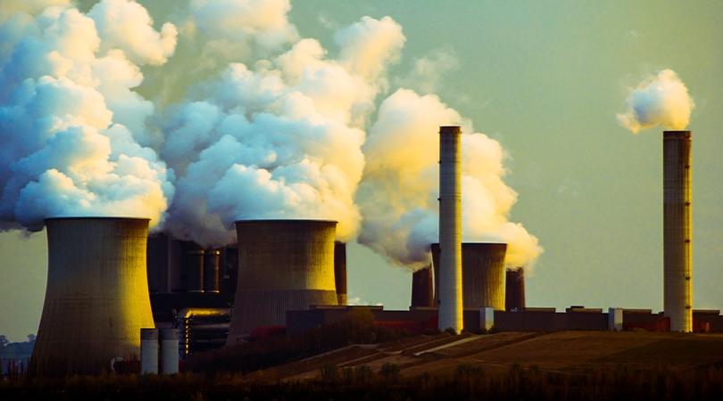 coal power