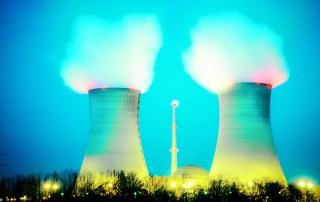 nuclear power technologies