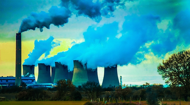 Carbon Capture & Storage