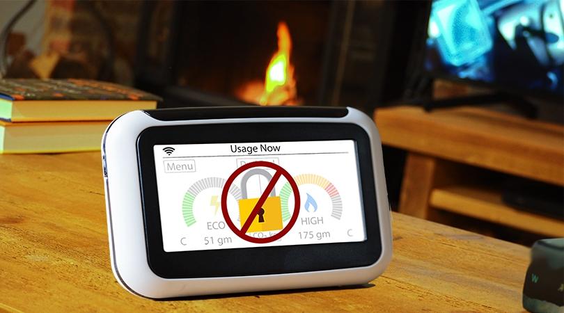 smart meters: handing over control