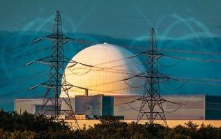 falling nuclear capacity