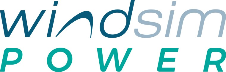 windsim power logo