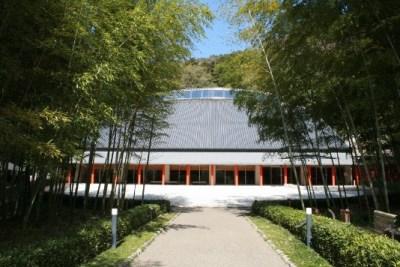 Himeji City Shosha-no-Sato Arts & Crafts Museum