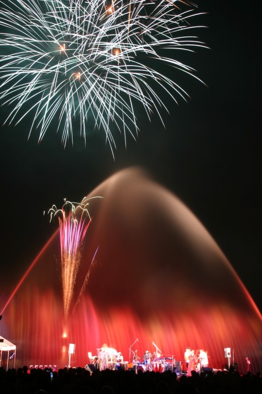 iizuna-fire-festival