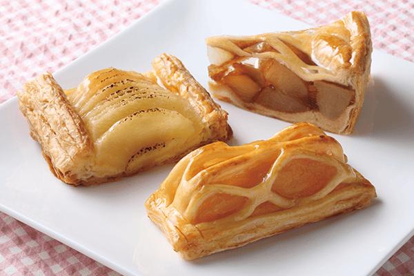 弘前市的蘋果派