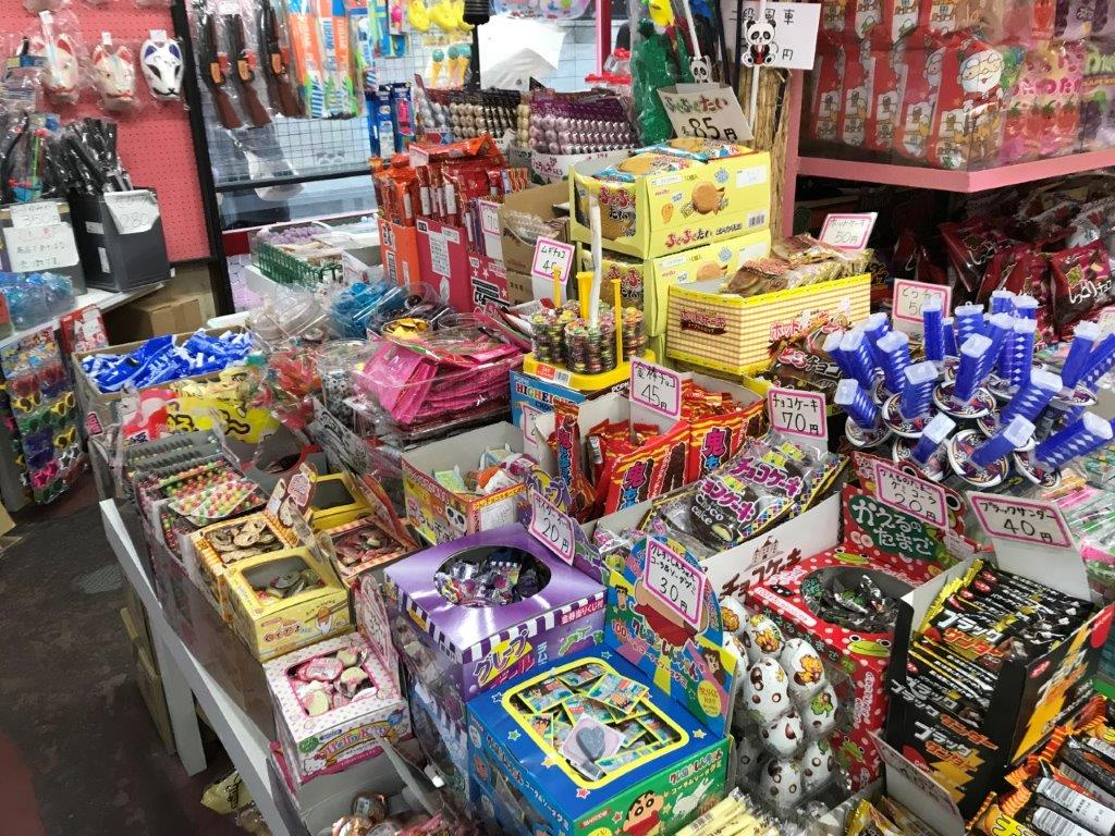 35 buying sweets interior