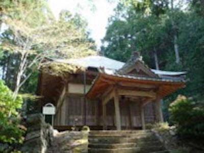 L. 笠形寺