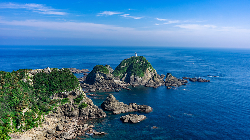 Cape Sata, Kagoshima