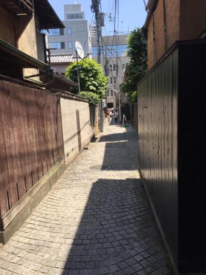 À la Kagurazaka4