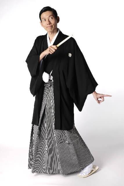 Men`s Kimono