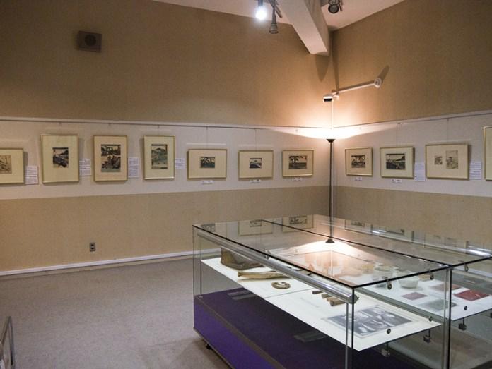 Museum Inside