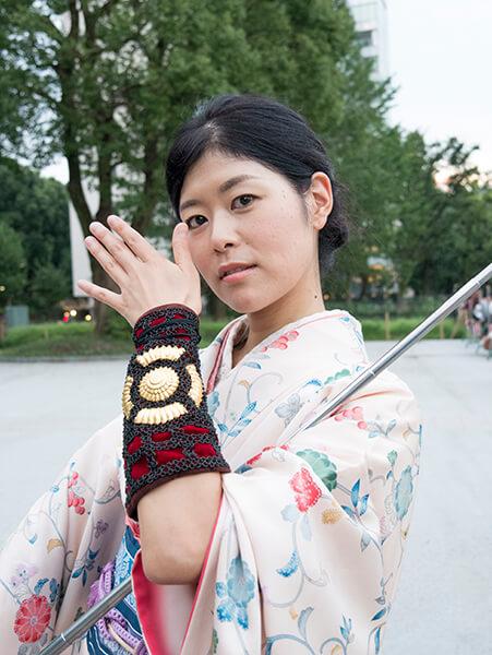 Bracer by yoroikatchu.com