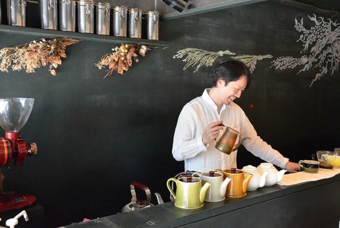 charisma cafe ikebukuro