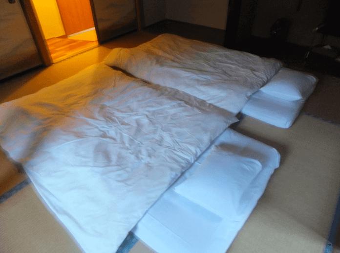 futon-ryokan-nishiyama-onsen