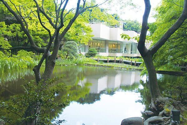 Gotenyama-Garden