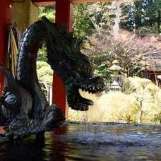 Kitaguchi Hongu Fuji Sengen-jinja Shrine 4