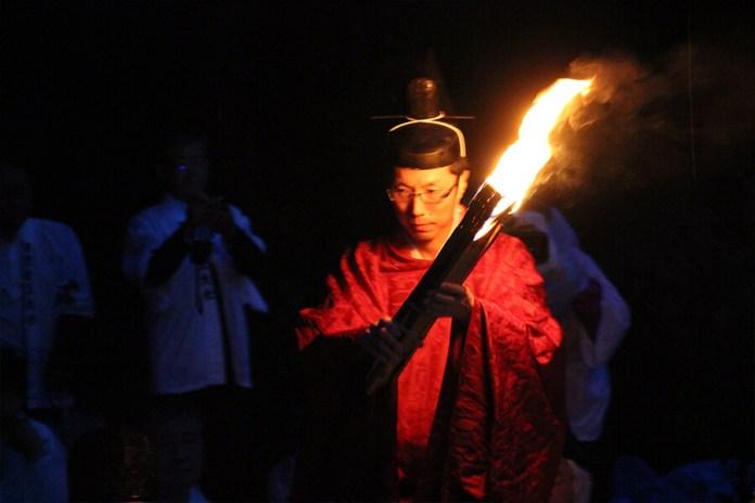Ritual-for-the-Kumano-Hayatama-Grand-Shrine