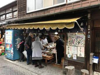 Travel back in time to Kawagoe 33