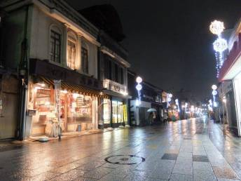 Travel back in time to Kawagoe 49
