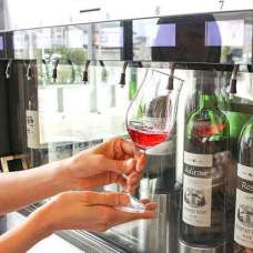 Lumiere Winery WITH Restaurant Zelkova Established in 1885