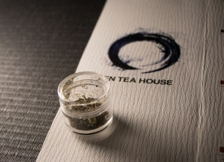 teamLab Borderless En Tea capsule
