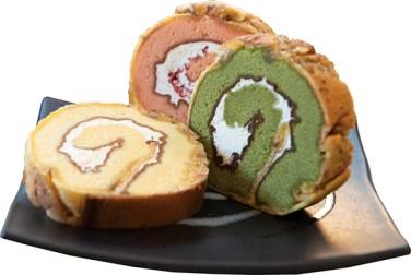 Kyo-an Roll Cake