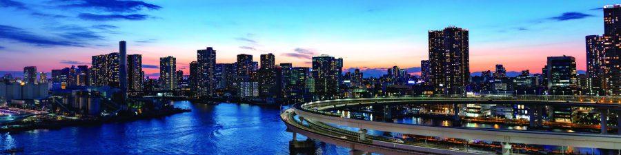 Tokyo Bay Odaiba