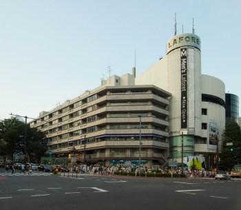 La Foret Harajuku