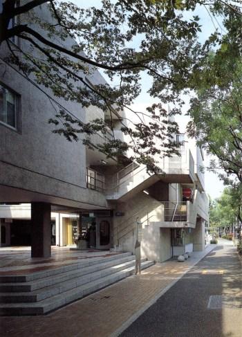 Daikanyama Hllside Terrace