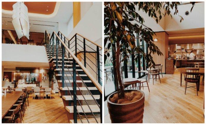 nohga hotel lobby