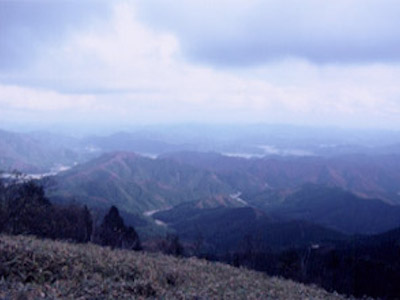 Mt. Kasagata