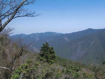 Mt. Sengamine