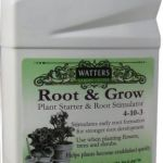 Root and Grow Plant Starter