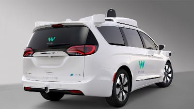 waymo chrysler pacifica rear back side wattev2buy