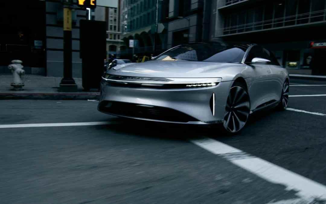 Top 5 Electric Vehicle News Stories of Week 6 2017
