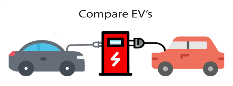 compare electric vehicles