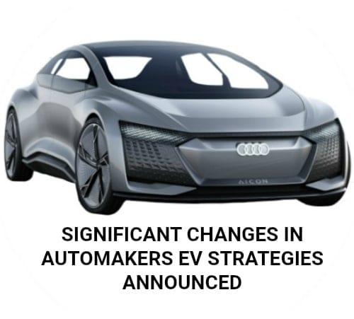 Top 5 Electric Vehicle News Stories of Week 37 2017