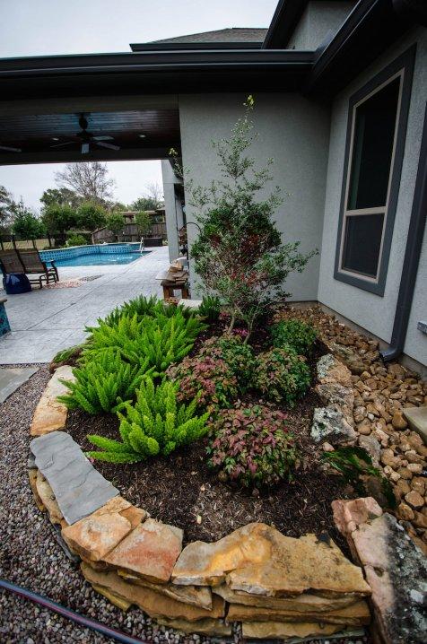 Watt Landscaping Projects