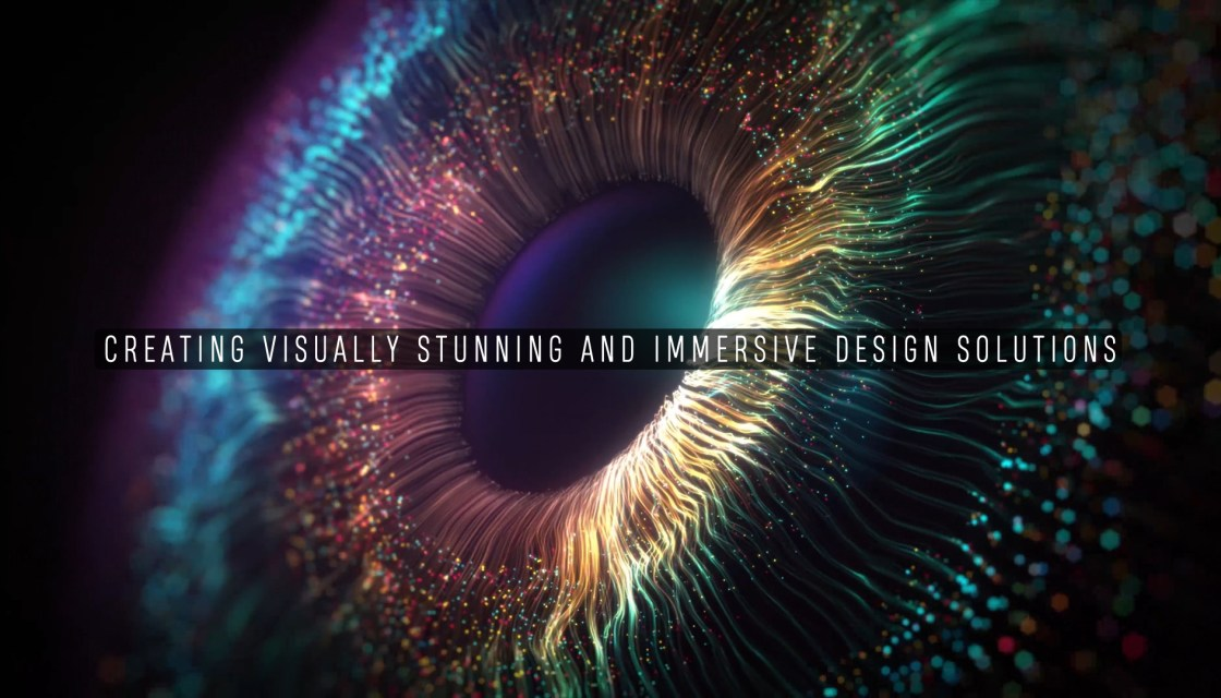 Helping you with visually stunning designs