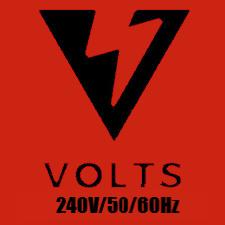 240V/50/60Hz International