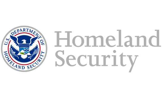 Odd – Dept  of Homeland Security testing programs for