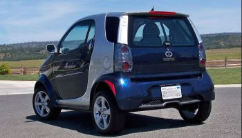 In Defense of the Electric Car – part2 | Watts Up With That?