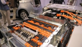 Electric Cars – it's all about the battery   Watts Up With That?