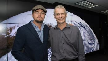Dismal ratings for DiCaprio's Global Warming Epic 'Before
