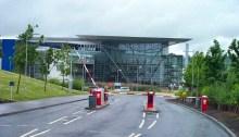 UK MET Office Exeter